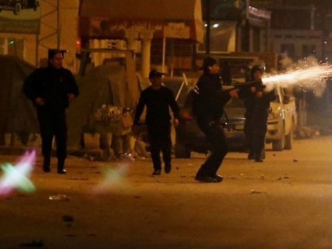 Tunisia deploys army, makes 300 arrests as violent unrest continues